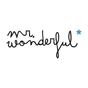 mrWonderful
